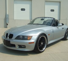 Supercharged Z3