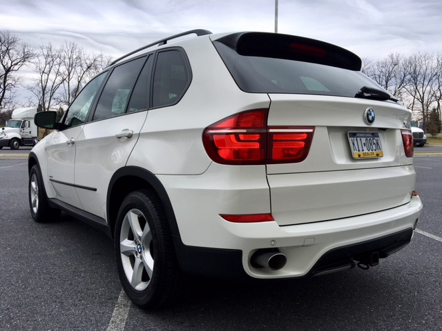 X DIESEL CRs Motor Car Company Inc CRs Motor Car - 2011 bmw x5 sport package